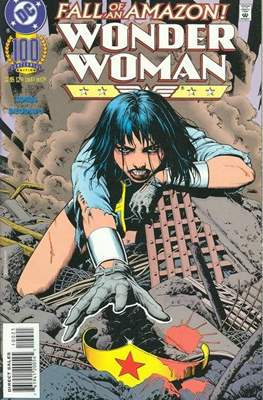 Wonder Woman Vol. 2 (1987-2006) (Comic Book) #100