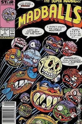 Madballs (Comic Book) #5