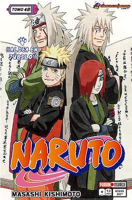 Naruto (Rústica) #48