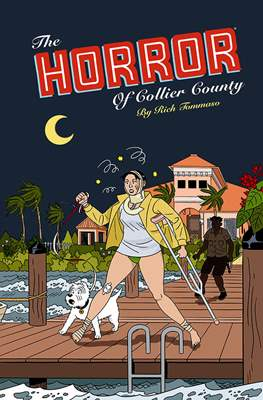 The Horror of Collier County