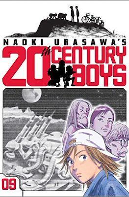 20th Century Boys #9