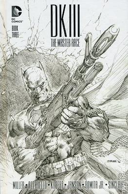 Dark Knight III: The Master Race (Hardcover) #3