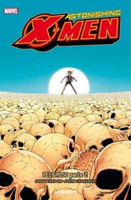 Astonishing X-Men #5