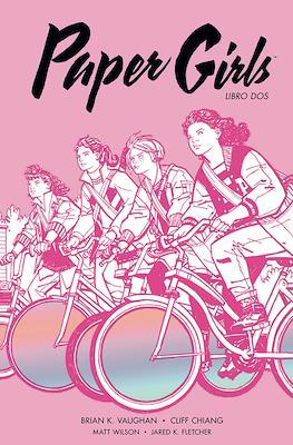 Paper Girls Integral (Cartoné) #2