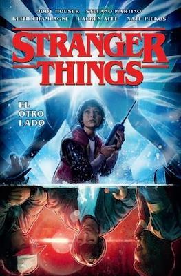 Stranger Things - El otro lado