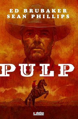 Pulp (Cartoné 72 pp)
