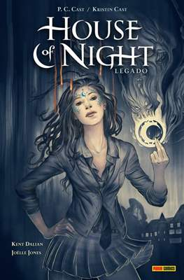 House Of Night: Legado