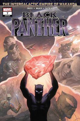 Black Panther (Vol. 7 2018-...) (Comic Book) #7