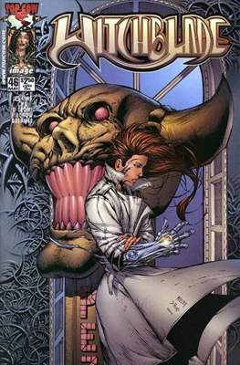 Witchblade (Comic Book) #46
