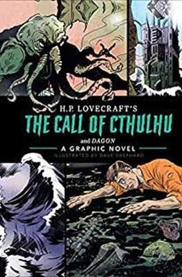 H.P. Lovecraft's The Call of Cthulhu and Dagon