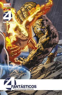 Los 4 Fantásticos / Los Cuatro Fantásticos Vol. 7 (2008-) #26