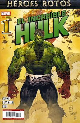 El Increíble Hulk Vol. 2 / Indestructible Hulk / El Alucinante Hulk / El Inmortal Hulk (2012-)