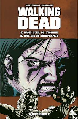 Walking Dead (Broché) #7-8