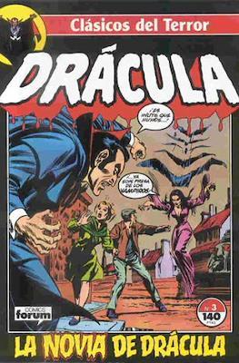 Clásicos del Terror: Drácula (1988-1989) #3