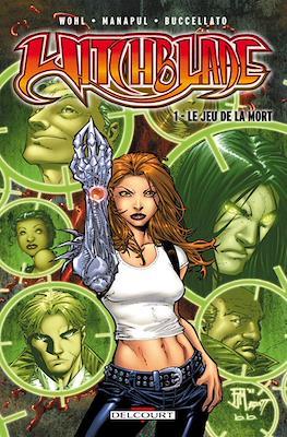 Witchblade (Cartonné) #1