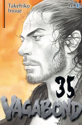 Vagabond (Rústica) #35