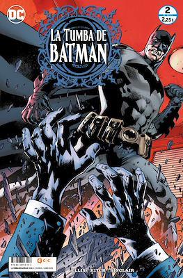 La tumba de Batman (Grapa 24 pp) #2
