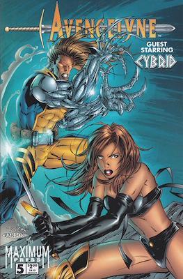 Avengelyne (1996-1997) #5