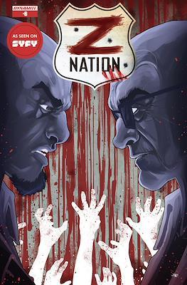 Z Nation (Comic book) #6