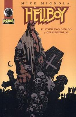 Hellboy (Rústica, 56-148 páginas) #3