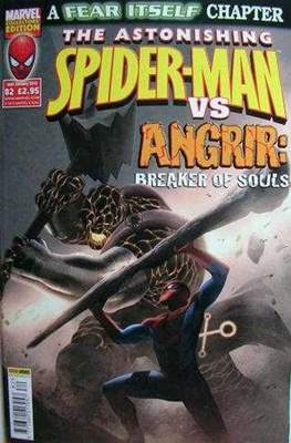 The Astonishing Spider-Man Vol. 3 (Comic Book) #82