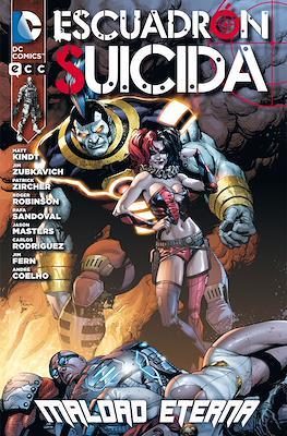 Escuadrón Suicida. Nuevo Universo DC (Rústica) #4