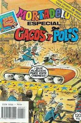 Mortadelo Especial / Mortadelo Super Terror (Grapa 100-76 pp) #157