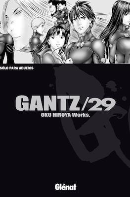 Gantz #29