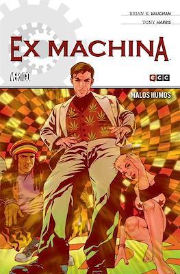 Ex Machina (Rústica.) #5