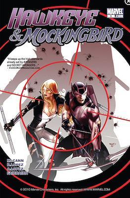 Hawkeye & Mockingbird (2010-2011) #3