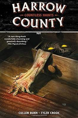 Harrow County (Softcover) #1