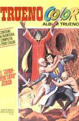 Trueno Color (Rústica, 64 páginas (1970)) #8