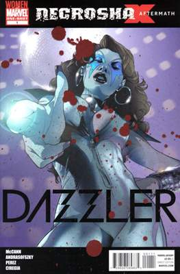 Dazzler (2010)