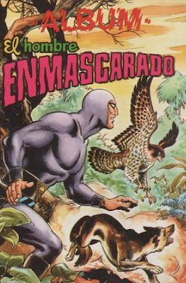 Album El Hombre Enmascarado (Rústica) #6