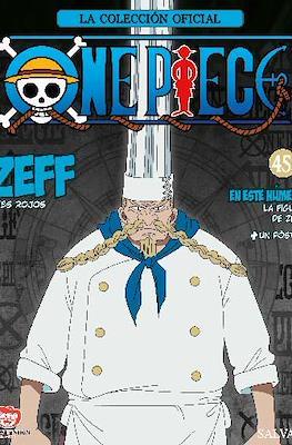 One Piece. La colección oficial (Grapa) #45