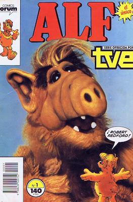 Alf (Grapa 32 pp) #1