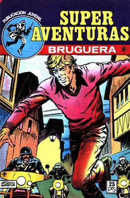 Super aventuras Bruguera #6