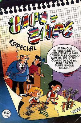 Zipi y Zape Especial / ZipiZape Especial (Grapa 76-100 pp) #64