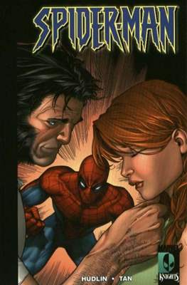 Marvel Knights Spider-Man (Softcover) #4