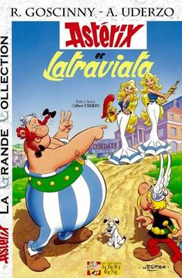 Asterix. La Grande Collection #31