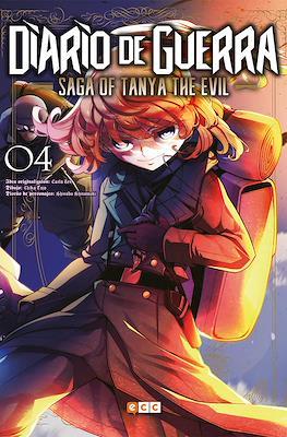 Diario de guerra - Saga of Tanya the Evil (Rústica con sobrecubierta) #4