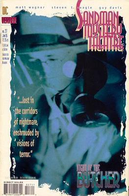 Sandman Mystery Theatre #27