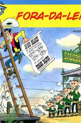 Lucky Luke 2ª série (Brochado) #2