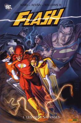 Flash (Broché) #1