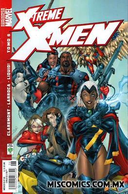 X-Treme X-Men (Grapa) #6
