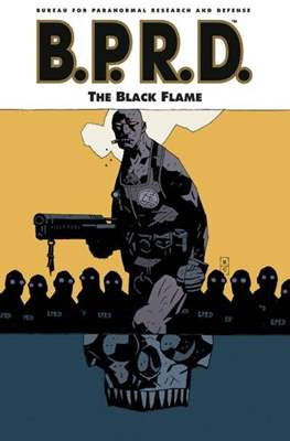 B.P.R.D (Softcover) #5