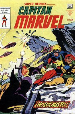 Super heroes V.2 (Grapa, 48 páginas (1974-1980)) #132
