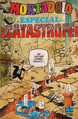 Mortadelo Especial / Mortadelo Super Terror (Grapa 100 / 76 pp) #43