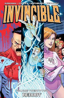 Invincible (Paperback) #22