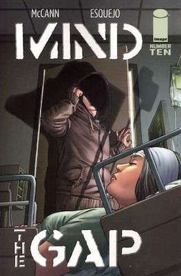 Mind the Gap (Grapa) #10